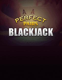 Blackjack perfekte Paare